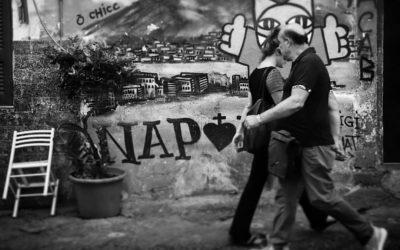 """""""Neapel sehen und sterben"""""""