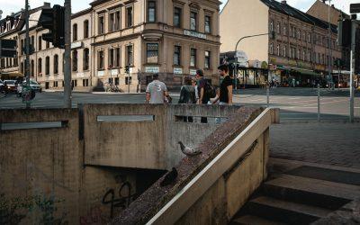streetscouting in unserer nachbarstadt fürth